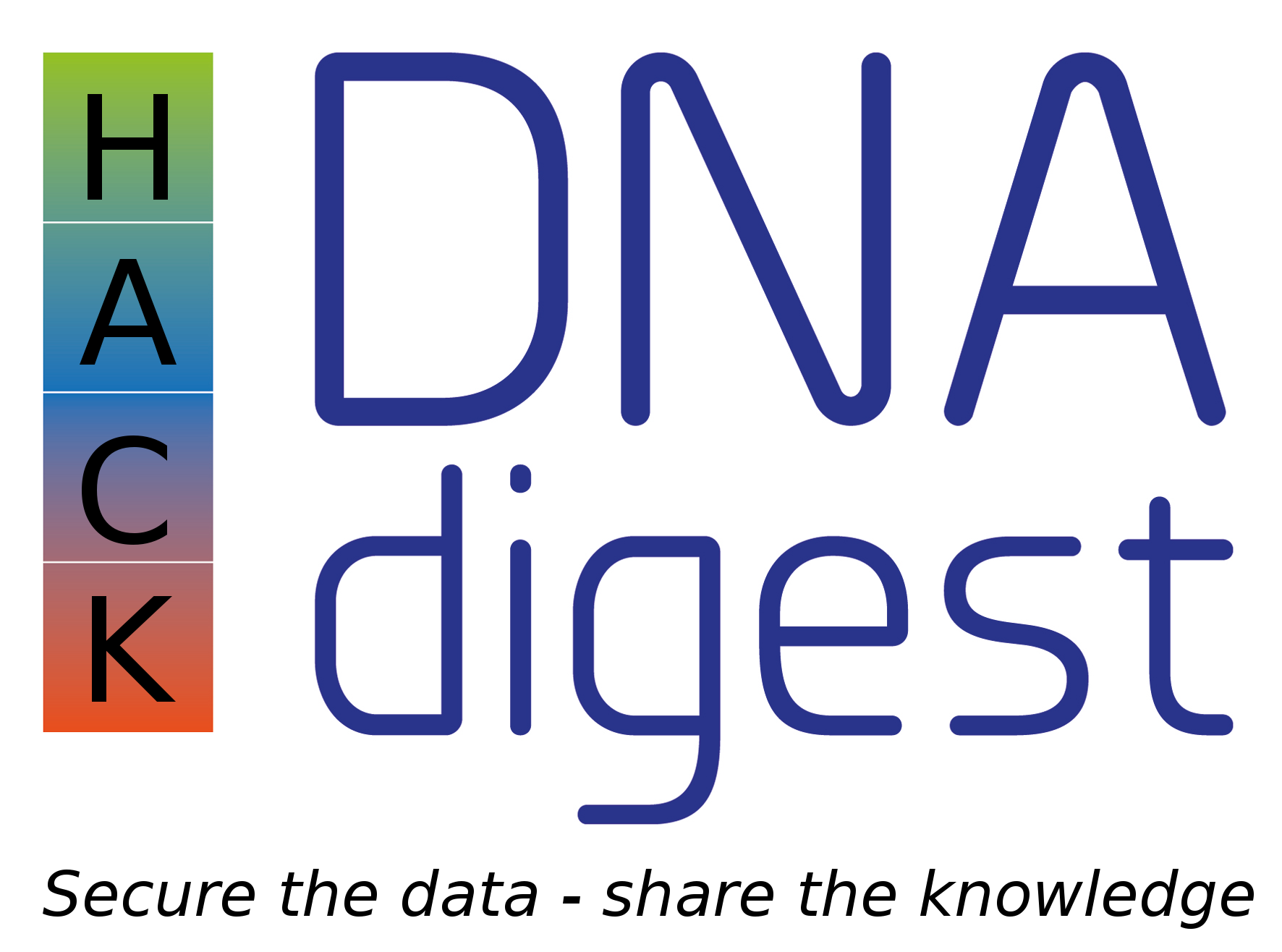 DNAdigest Hack Day